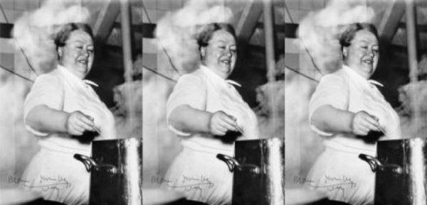 Eugénie Brazier - Triptyque